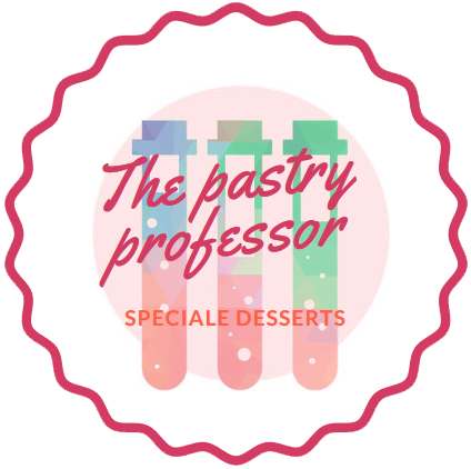 The Pastry Professor